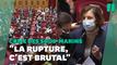 Parly copieusement huée au Sénat en s'expliquant sur la crise des sous-marins