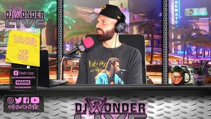 DJ Wonder - Dim Mak Presents: DJ Wonder LIVE - 9-20-21