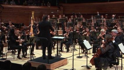 """Mahler : Symphonie n°1 """"Titan"""" (Philharmonique de Radio France / Fabien Gabel)"""