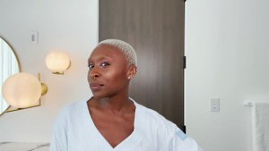 Cynthia Erivo Shares Her Guide to Skin Care and All-Brown Makeup