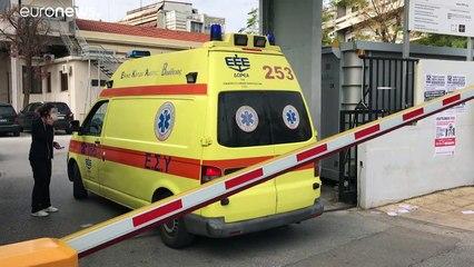 Ελλάδα Covid-19: 2.329 νέα κρούσματα, 26 θάνατοι και 333 ασθενείς νοσηλεύονται διασωληνωμένοι
