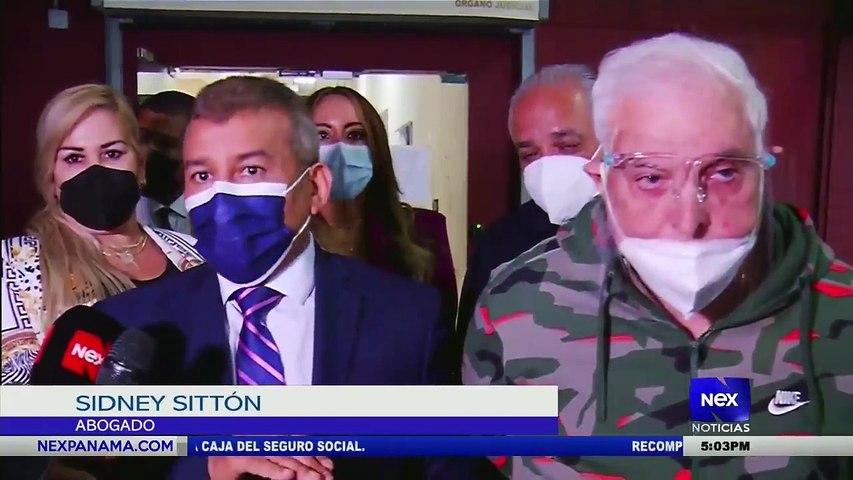 ULTIMA HORA_ Contra Interrogatoria en casos de supuesta escucha de llamadas culmina por el dia hoy - Nex Noticias