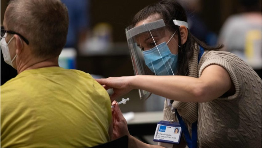 Amazon Boosts Incentives for Vaccinated Workers