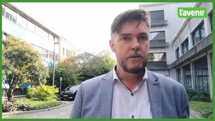 Gardons le contact à Namur reprend des nouvelles des personnes isolées et cherche des bénévoles