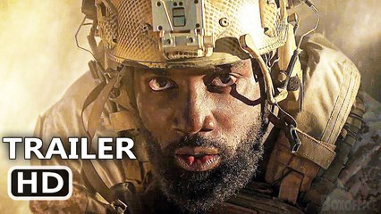 INVASION Trailer 2