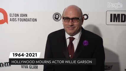 Cynthia Nixon and Other Sex and the City Stars Remember Willie Garson's 'Light' After His Death