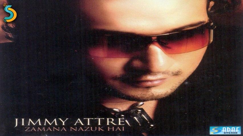 Jimmy Attre - Goray Pinday