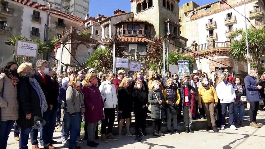 Historias del Chateu Frontenac