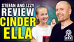Cinderella Unmasked! Movie Review with Stef and Izzy