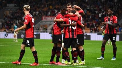 Milan-Venezia, Serie A 2021/22: gli highlights