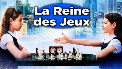 La Reine des Jeux   Film COMPLET en Français   Comédie, Famille