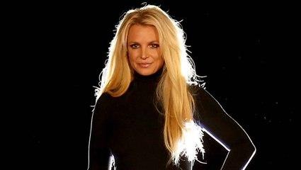 Netflix Releases Trailer for Britney Spears Doc 'Britney vs Spears' | THR News