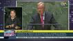 Edición Central 22-09: Crisis climática y efectos de la pandemia centran debates en Naciones Unidas