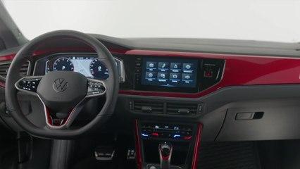 Die Ausstattung des neuen Volkswagen Polo GTI