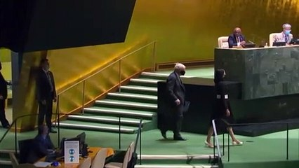 Μπόρις Τζόνσον: Η COP26 αποτελεί «καμπή για την ανθρωπότητα»