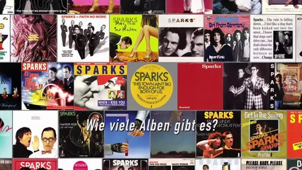 The Sparks Brothers Film