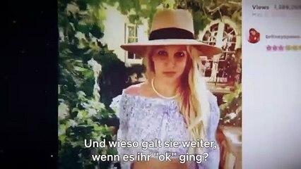 Britney vs Spears Film