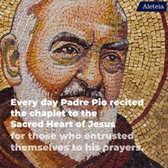 Padre Pio's Recipe for a Happy Marriage