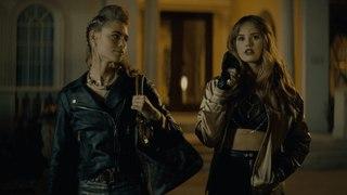 NIGHT TEETH Trailer (2021) Sydney Sweeney, Megan Fox - Netflix