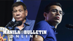 'Isko Moreno' has right to seek presidency, says Roque; shrugs off 'threat' to Go-Duterte tandem