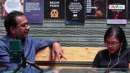 Luhut Polisikan Haris Azhar dan Koordinator KontraS
