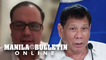 'Were you paid?': Duterte asks COA chief what he has done to address Gordon's 'anomalies'