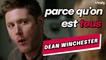SUPERNATURAL : On est tous (un peu) Dean