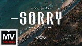 K.A哢哢【Sorry】HD 高清官方完整版 MV
