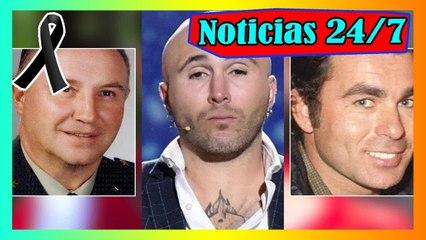 ➕Los resultados de las pruebas de ADN muestran que Kiko Rivera no es el hijo de Paquirri