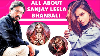 Know About Sanjay Leela Bhansali's Padmavat And Bajirao Mastani By Ankita Maity   Exclusive