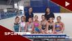 PSC, nag-donate ng gymnastics equipment sa Cebu