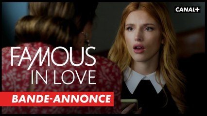 Famous in Love - Bande-annonce