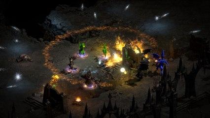 Diablo 2 Resurrected : Guide de Farming d'XP et de niveaux