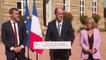 L'État s'engage pour le grand âge et l'autonomie : intervention du Premier ministre depuis Autun