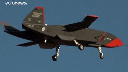 بوينغ تصنع طائرات مُسيرة عسكرية في أستراليا