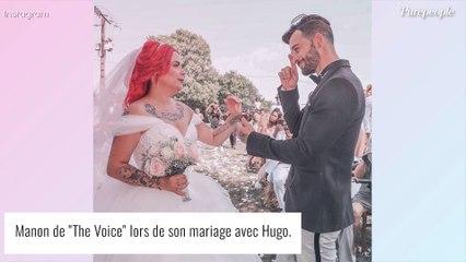 """Manon (The Voice) enceinte et bientôt remariée : """"J'ai fait ma demande"""""""
