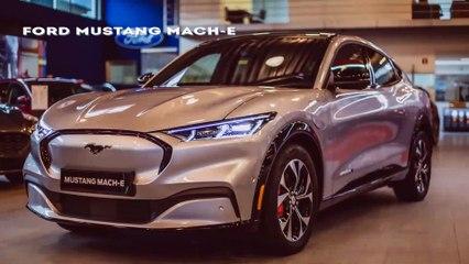 Los mejores coches eléctricos - 2021