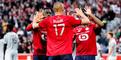 Le résumé vidéo de LOSC - Stade de Reims