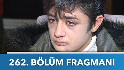Didem Arslan Yılmaz'la Vazgeçme 262. Bölüm Fragmanı