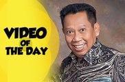 Video of The Day: Tukul Arwana Alami Pendarahan Otak, Ria Ricis dan Teuku Ryan Resmi Lamaran
