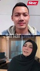 Merdunya!   Zizi Kirana belanja qasidah dalam sesi IG Live bersama @sinarplus