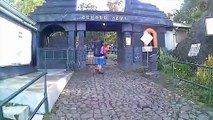 VIRAL!! PENAMPAKAN Penunggu Gunung Lawu 3265 MDPL
