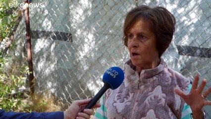 Σάμος: «Να ζήσουνε καλύτερα οι πρόσφυγες, να ζήσουμε σαν άνθρωποι και εμείς» λένε οι κάτοικοι