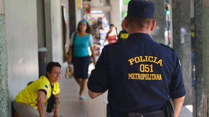 Requisitos para lograr ser  policías metropolitanos