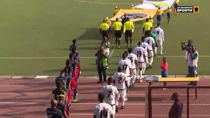 Life 2 Champion avec le footballeur Ivoirien Gbané Mory