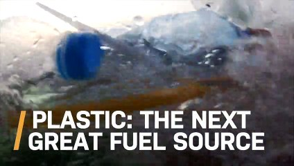 Turning Plastic into Clean Hydrogen Fuel is The Mission of These Scientists