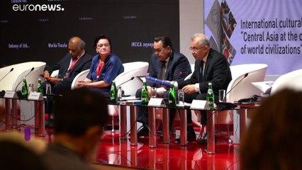 Uzebequistão reúne especialistas para  debater conservação do património cultural do país