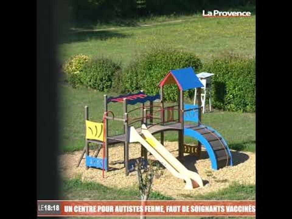 Vaucluse : faute de personnels vaccinés, un centre d'accueil pour jeunes autistes ferme