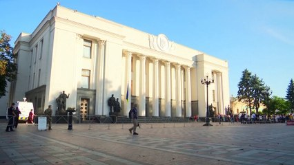 Ουκρανία: Νόμος για τον περιορισμό των ολιγαρχών στην πολιτική