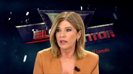 El Extintor: Esther Palomera y el derecho a réplica